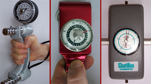 Hand Held Dynamometer Norms : Hand dynamometer repair pictures to pin on pinterest